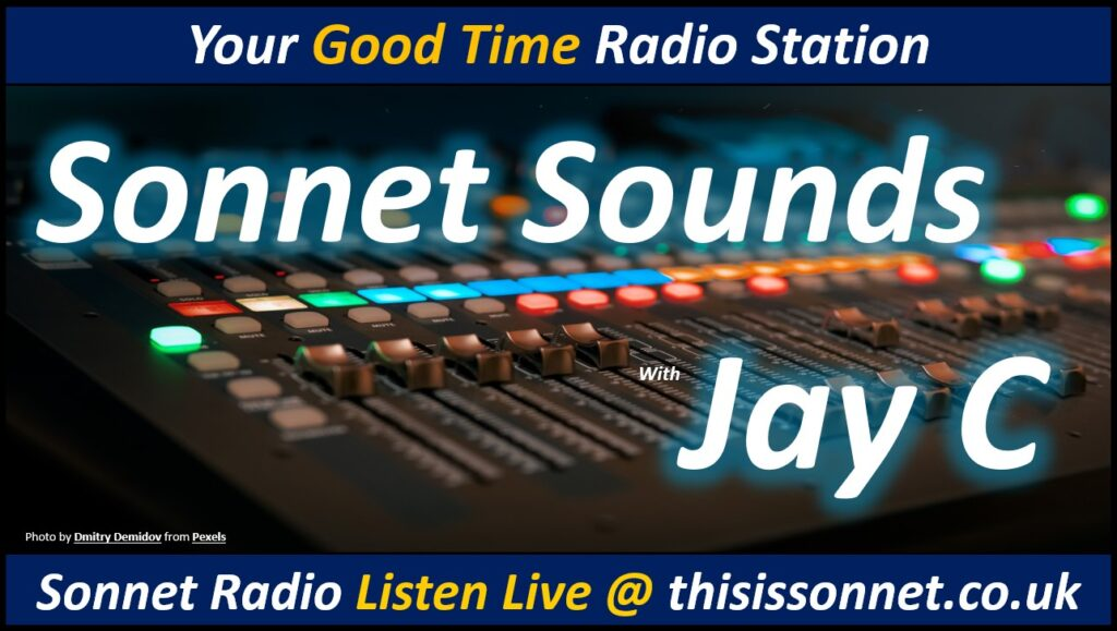 Sonnet Sound With Jay C