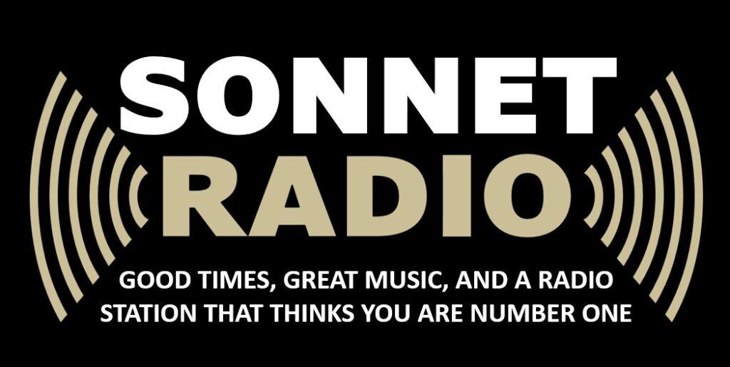 Sonnet Radio Logo