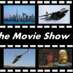The Movie Show with evo316: 1st Friday of Each Month –  18:00 to 21:00