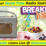 Breakfast With Piers: Monday to Sunday 08.00 – 10.00