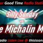 Silly Sunday: Sunday 00.00 – 02.00 Fortnightly
