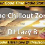 The Chillout Zone: Sunday to Thursday from 10pm