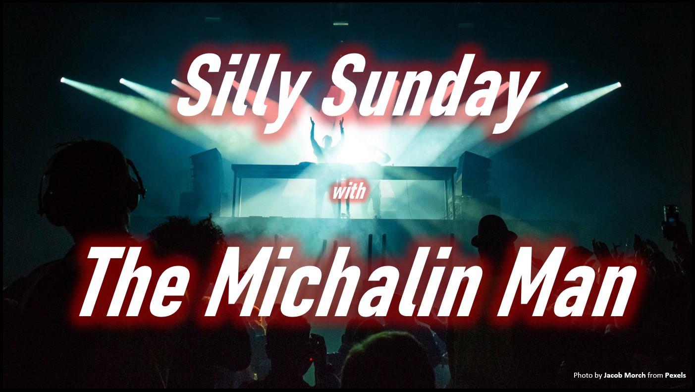 Silly Sunday: Sunday 00.00 – 02.00 Monthly