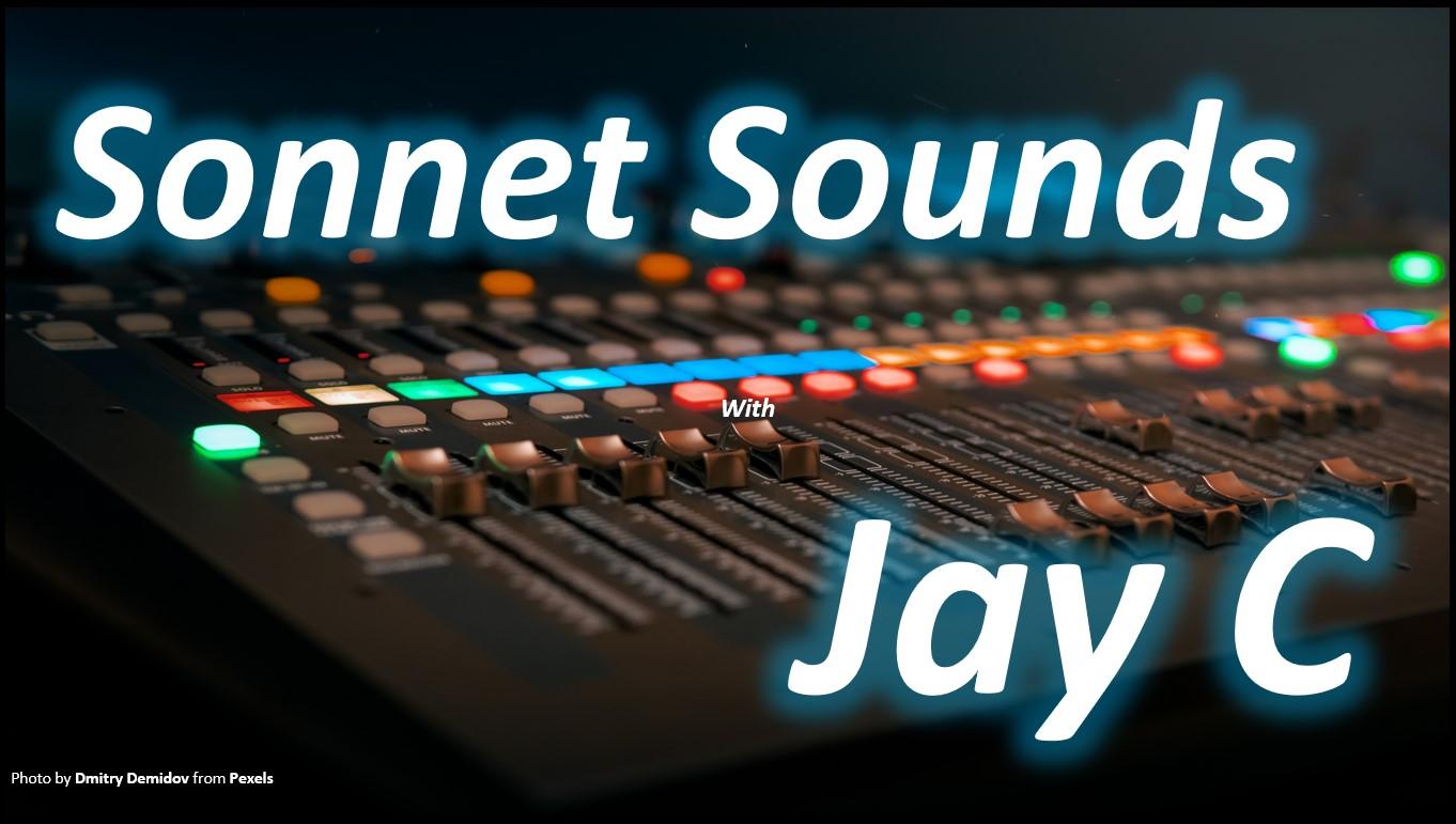Sonnet Sounds: Monday 20.00 – 22.00