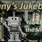 Sonny's Jukebox: You Choose the Music!