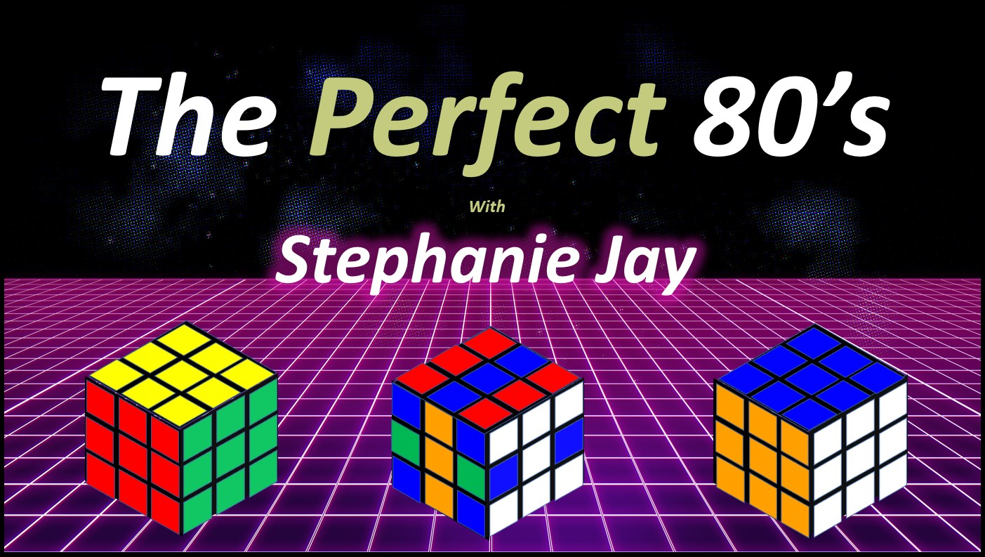 The Perfect 80s: Sunday 21:00 to 22:00
