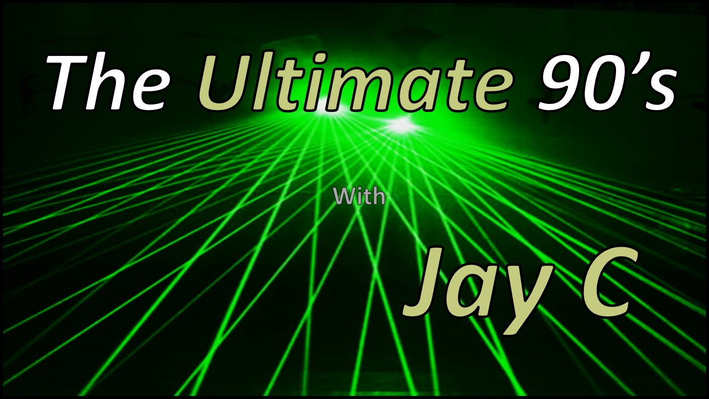 The Ultimate 90s: Thursday 20.00 – 23.00